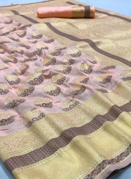 Banarasi Soft Silk Non Catalog Daily Wear Party Wear Designer Saree Collections