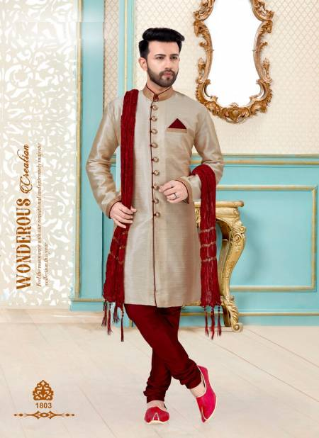 Eid Special Banarasi Silk and Santom Silk Design Dhoti style and Chudidar Style Kurta Collections