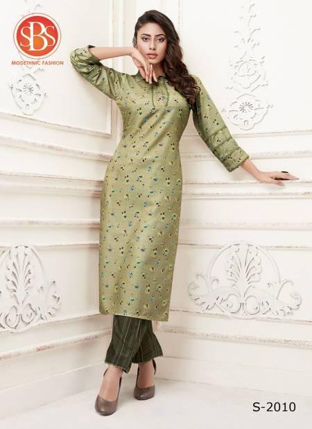 Subhash Alisha Muslin Designer Partywear Printed Kurtis with Bottom Collections