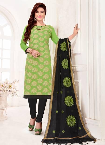 Rahul NX Bindiya Banarasi Jacquard Designer Reach Look Salwar Suit Collections