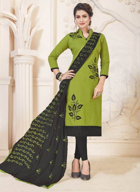 Rahul NX Maahi South Cottan With Embroidery Work Dress With Najneen Embroidery Dupatta Designer Salwar Suit Collections
