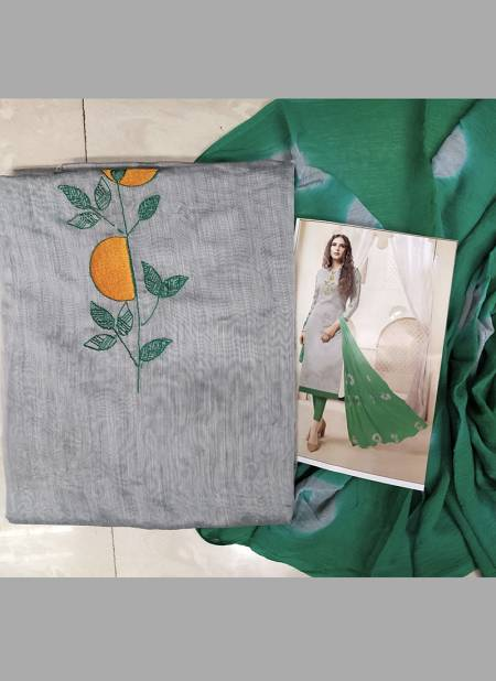 Rahul NX Mango Modal Silk with Najneen Jaipuri Printed Designer and Daily Wear Salwar Suit Collections