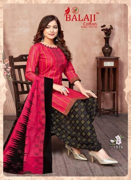 Balaji Hungama 10 Latest Fancy Designer Regular Casual Wear Pure Cotton Printed Cotton Collection