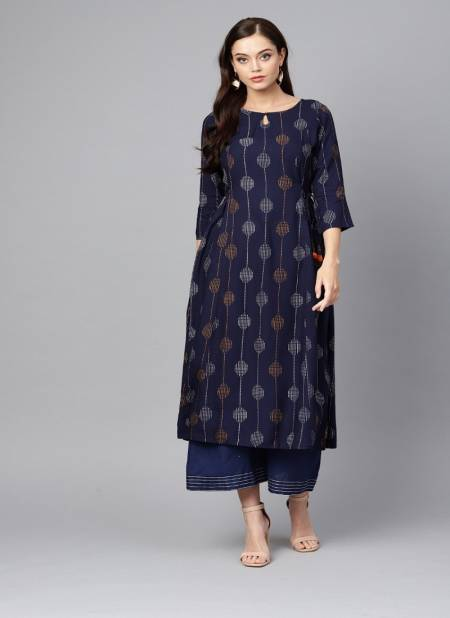 Era Kurta 2 Latest Designer Casual Wear Printed Cotton Kurti Collection