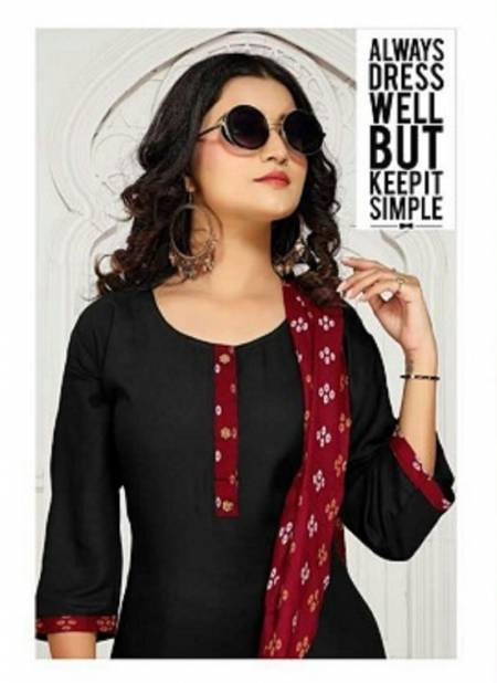 Ft Natural Latest Fancy Rayon Regular Wear Readymade Salwar Suit Collection