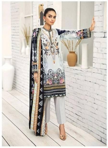 Iris 6 Readymade Latest Designer Printed Casual Wear Cotton Top With Bottom Karachi Pakistani Salwar Suit Collection