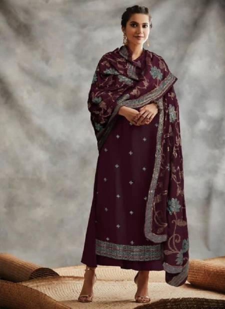 Kimora Fashion Fitoor 1708 Series Latest Designer Heavy Festive Wear Embroidery Salwar Kameez Collection