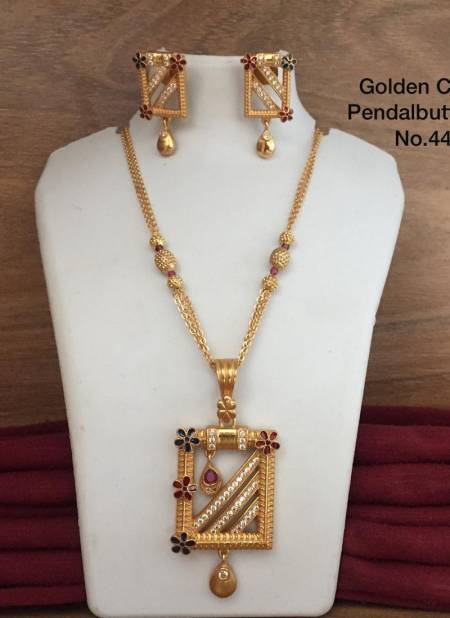 Latest Designer Pretty Exclusive Pendalbutti Set Collection