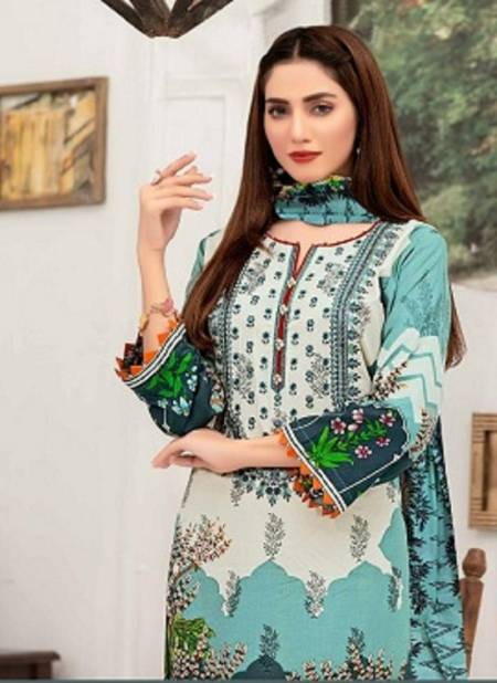 Mariya B Lawn Latest fancy Designer Casual Wear Collection Edition 4 Karachi Dress Material Collection
