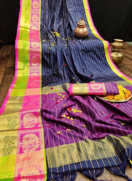Niharika Silk 31 Latest Designer Festive And Wedding Function Wear Banarasi jacquard Silk Saree Collection