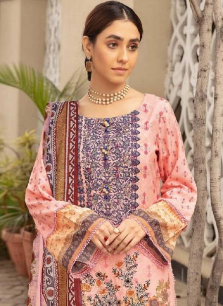 Sana Safinaz Luxury Lawn Collection 9 Latest Fancy Designer Casual Wear Cotton Printed Karachi Dress Materials Collection