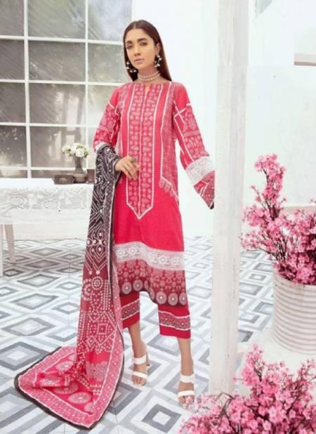 Shree Charisma Signature Chunri 2 Latest Festive Wear Pakistani Salwar Kameez Collection