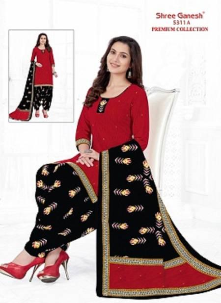Shree Ganesh Panchi 5 Latest Fancy Regular Casual Wear  Pure Cotton Readymade Collection