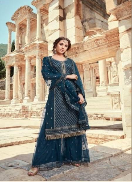 Super hit 90001 Nx Georgette Designer Festive Wear Salwar Kameez Collection