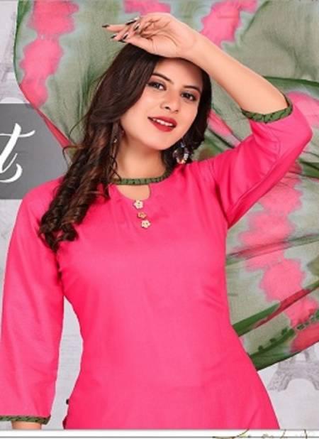 Trendy Excellent Latest fancy Designer Regular Wear Rayon Readymade Salwar Suit Collection