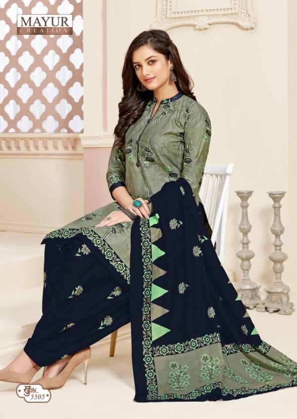 Mayur Khushi Patiyala Latest Fancy Designer Regular Casual Wear Readymade Cotton Salwar Suit Collection