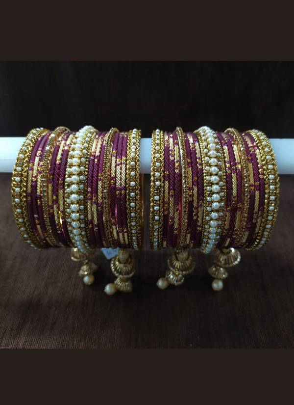 Bangles Set Latest Collection for Wedding Functions And Festivals