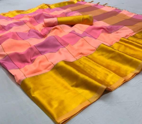 Lt Ekaya Silk New Collection Of Festive Wear Casual Wear Silk Sarees Collection