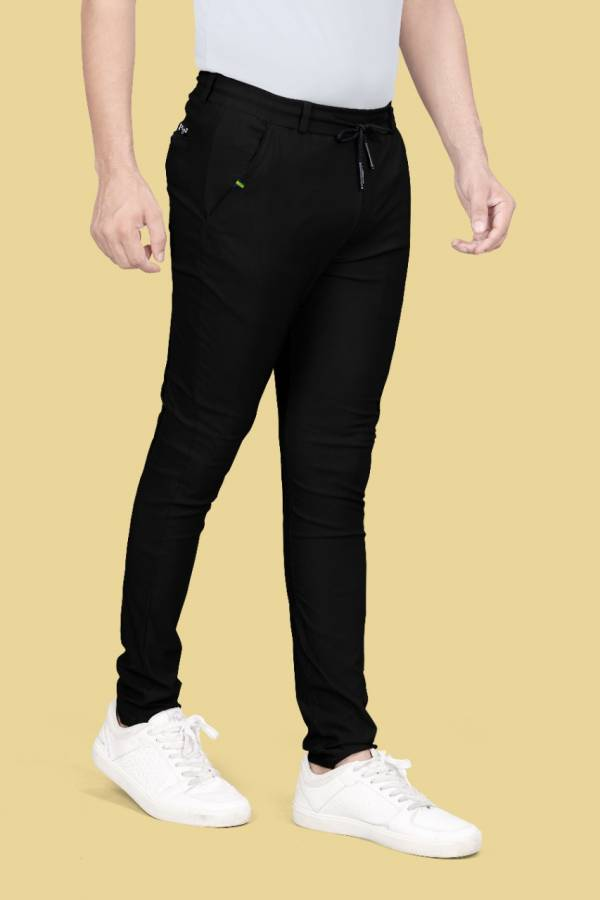 Raagmo Important Twill Pocket Fancy Comfortable Track Pants Collection