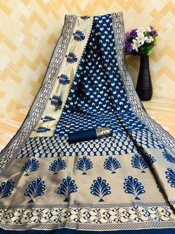 Redolence Latest Exclusive Collection Of Designer Party Wear Saree Collection