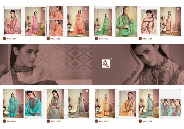 AMOLI Pure Zam Cotton Digital Designer Print with Swarovski Diamond Designer Daily wear Salwar suit Collections