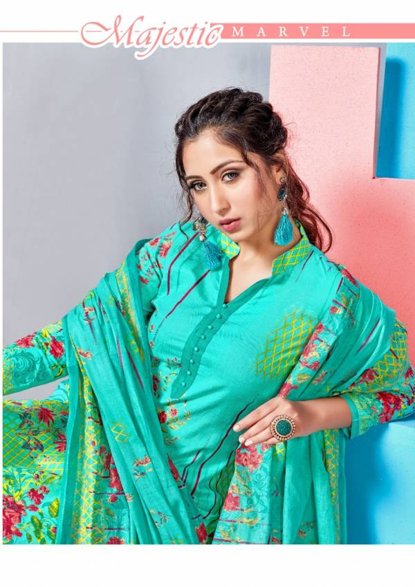 Mishri Lawn Cotton Latest Designer Casual Wear Pure Lawn Cotton Dress Material Collection