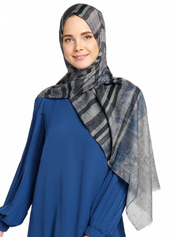 Latest 14 Designs Regular Wear Attractive Hijab Collection