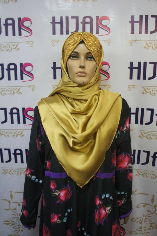 New Scarf Collection Work on Cap Sequence Dupatta