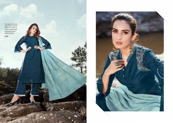 VIVILS INNAYAT Latest fancy Casual Wear Viscose muslin Heavy Designer Printed Salwar Suit Collection