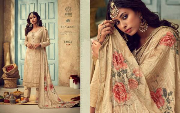 Mohini Glamour Vol 84 Latest Designer exclusive Party Wear Wedding Wear Salwar Suit Collection