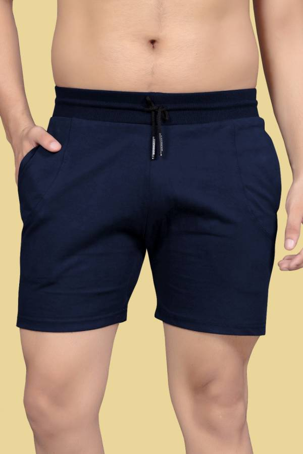 Raagmo Hosiery Pure Cotton Night Wear Bermuda Short Collection