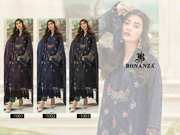 Volono Maria B embroidered vol-1 Pakistani Designer Salwar Suit Collections