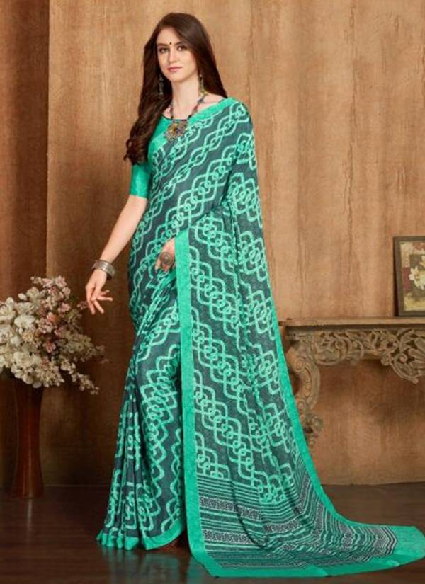 Veronica Pure Cotton Silk Printed Exclusive Sarees Collection 16380A/B-16388A/B