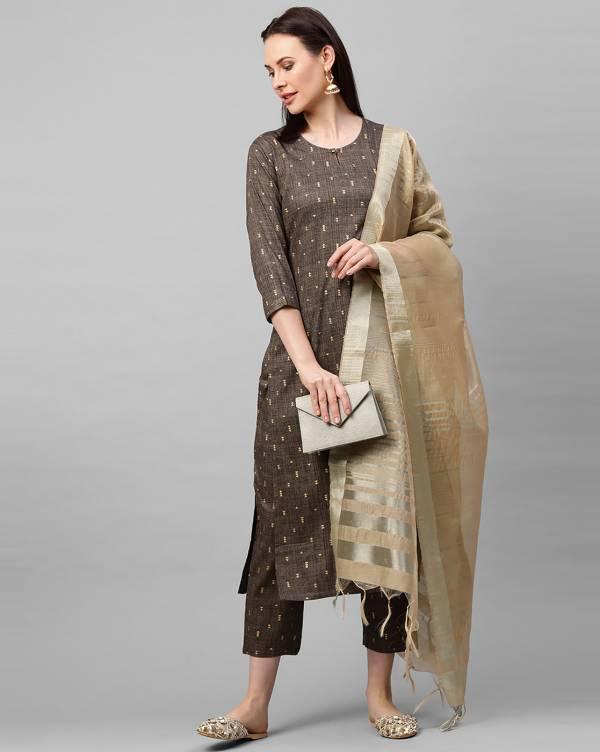 Era Magic 1 Latest Fancy Designer Ethnic Wear Printed Pure Cotton Readymade Collection