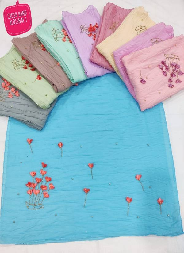 Multi Hijab 10 Exclusive Hosiery Cotton Hijab Collection