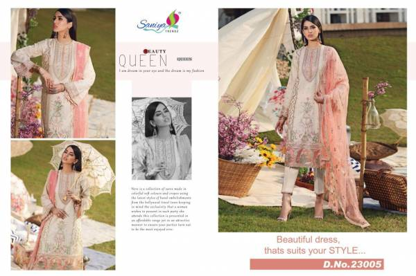 Anaya Vol-9 New Exclusive Collection of Designer Pakistani Salwar Suit  With Heavy Embroidery Work