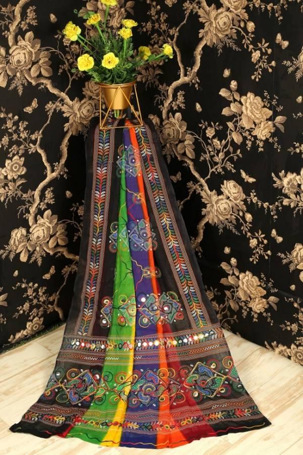 Latest Stylish Navratri Special Dupatta Collection