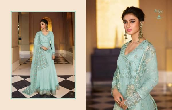 LT NITYA VOL 169 Latest Fancy Wedding Wear Heavy Designer Salwar Suit Collection