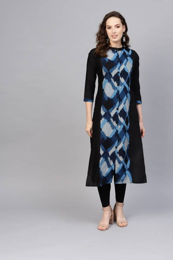 Indo Era Kurta Set 2 Latest Fancy Designer Ethnic Wear Pure Cotton Printed Readymade Collection