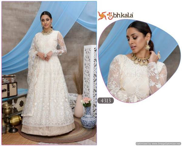 KF Flory Vol 7 Latest Designer Heavy Party Wear Exclusive Sull Embroidered Work Fancy Ladies Gown Collection
