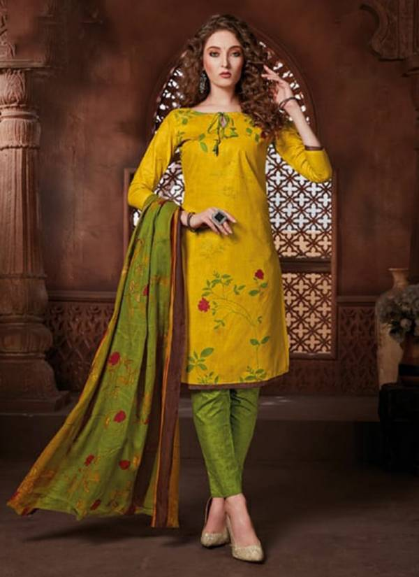 Shayona Vol 12 Pure Cotton Daily Wear Printed  designer Salwar Suits Collection 12001-12012