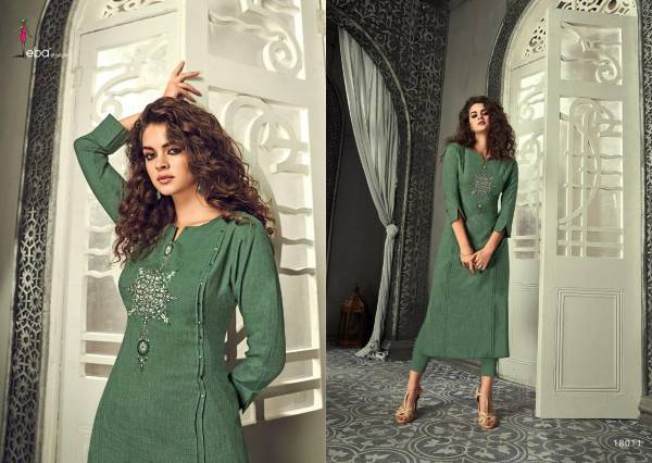 Sofiya Vol - 2 Stretch Cotton With Embroidery Work Design Chudidar Suits Collection