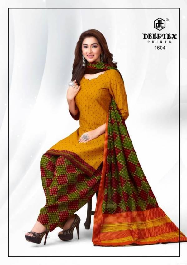 Deeptex Pichkari 16 Latest Designer Daily Wear Pure Cotton Dress Material Collection