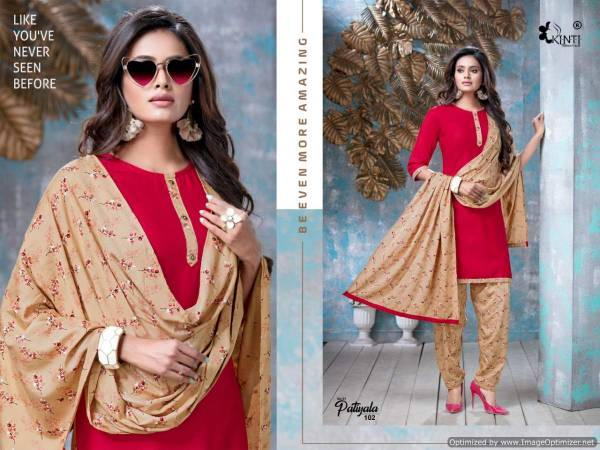 Kinti Patiyala Vol 1 Latest Designer Daily Wear Rayon Printed Readymade Dress Collection