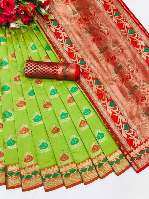 New Collection Of Designer Wedding Wear  Banarasi SIlk Srees