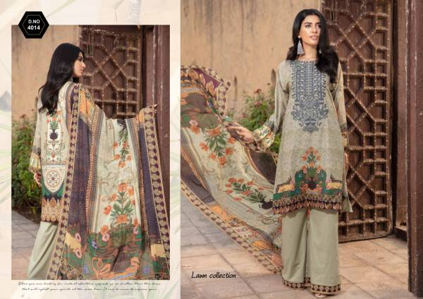 Anaya Luxury Latest Designer Printed Pure Lawn Dress Material Collection