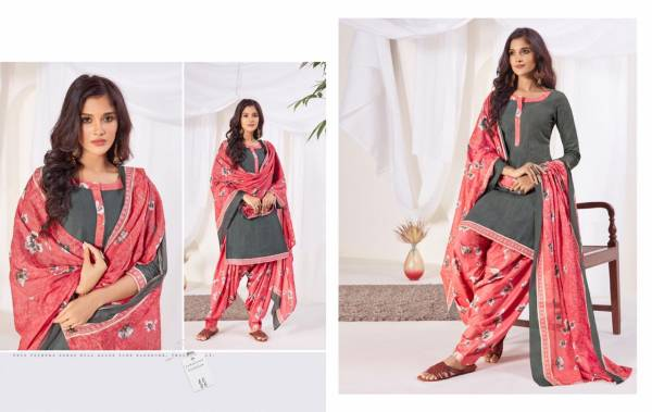 Suryajyoti Sui Dhaga 8 Latest Fancy Designer Casual Regular Wear Pure Cotton Stitched Collection