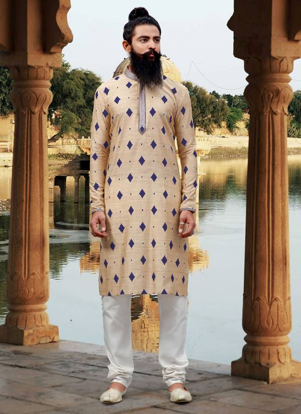 Designer  Wedding and Party Wear Jacquard and Viscos Kurta Pajama in Wholesale Collection