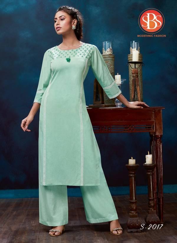 Subhash Passion Pure Linen Designer Party Wear Kurtis Collections