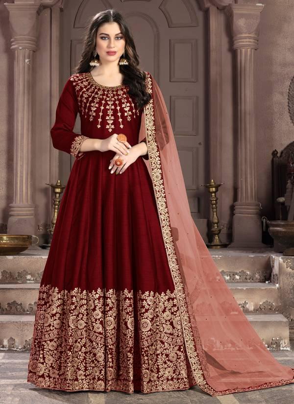 Anaya New Designer Ramzan Eid Special Abaya Style Anarkali Suits Collection
